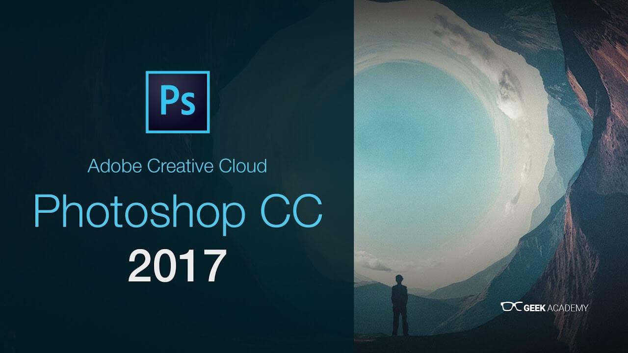 photoshop cc 2017 full crack