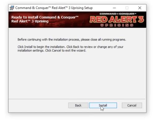 download red alert 3