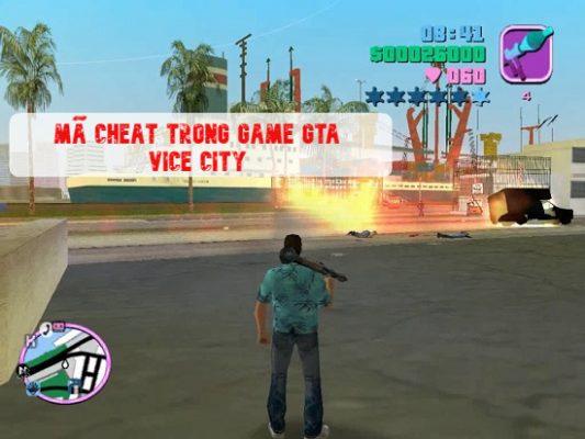 tai gta vice city