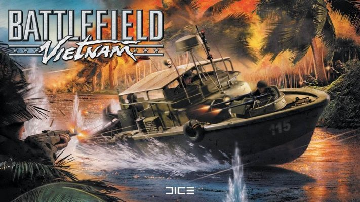 Download battlefield vietnam
