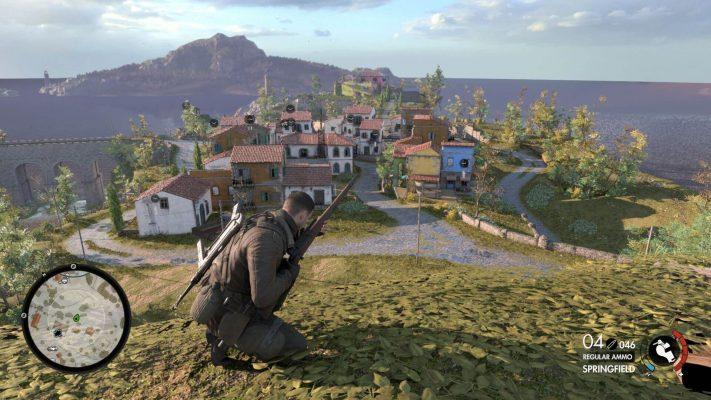 Hình ảnh của game