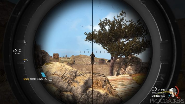 Sniper elite 4 full crack
