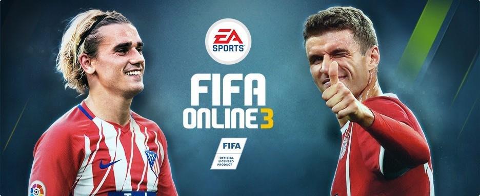 Download fifa online 3 để chinh phục quả bóng tròn ngay trên máy tính của bạn nhé