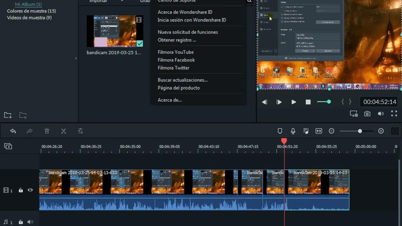 Download phần mềm filmora full crack phiên bản cập nhập