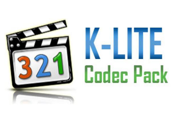 Tải K-Lite Codec Pack Full - Bộ giải mã, mã hóa nhạc, video