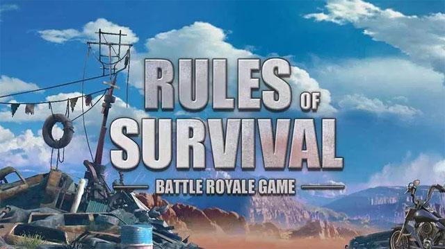 Download và chơi game Rules Of Survival PC cực kỳ hấp dẫn nhé