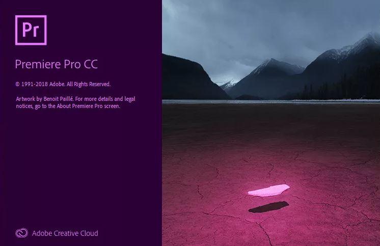 Download và cài đặt Adobe Premiere Pro CC 2019 để sử dụng nhé