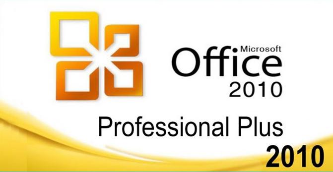 Download và cài đặt microsoft office 2010 để sử dụng