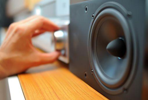 Tải Sound Booster - Khuếch đại âm thanh cho PC