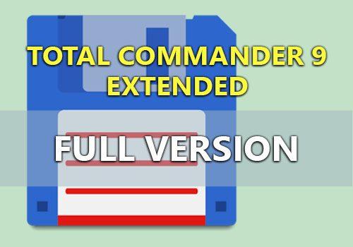 Cách download phần mềm quản lý file total commander
