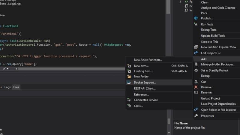 Visual Studio 2019 giúp bạn dễ dàng phân tích code lập trình hơn