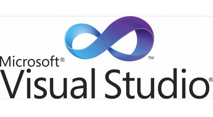 Download visual studio để sử dụng