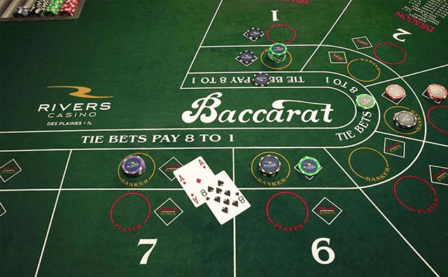 Cách chơi Baccarat luôn thắng hiệu quả của cao thủ